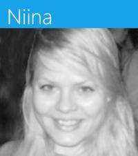 Niina Gromov