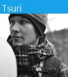 Tsuri Kamppuri