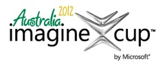 Imagine Cup 2012 logo