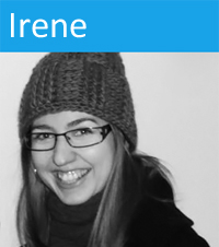 Irene Pöllänen